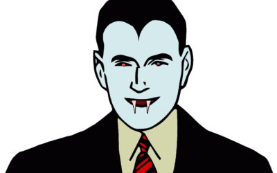 """Emotions-Vampire – Teil 1 """"Was ist ein Emotions-Vampir?"""""""